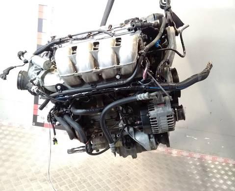 182A2000 Двигатель (ДВС) (1,8i 16v 113лс) для Fiat Marea (с 1996 по 2007)