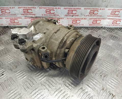 162501800J Компрессор кондиционера для Fiat Doblo