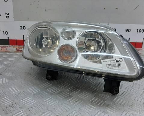 1T0941006R Фара передняя правая для Volkswagen Caddy