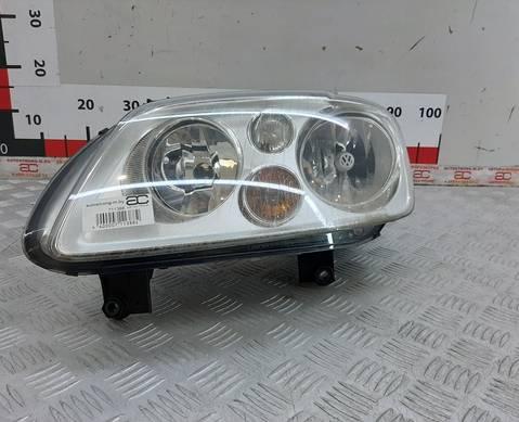 1T0941005R Фара передняя левая для Volkswagen Caddy