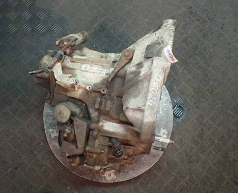 КПП 5ст (механическая коробка) (2,0i 20v 150лс) для Fiat Marea (с 1996 по 2007)