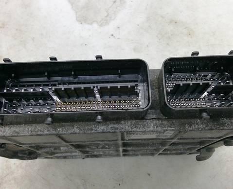 Блок управления двс для Toyota Avensis III (с 2009)