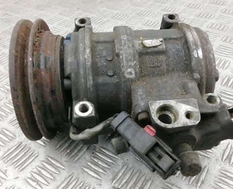 Компрессор кондиционера бензиновый для Chrysler 300 M (с 1998 по 2004)