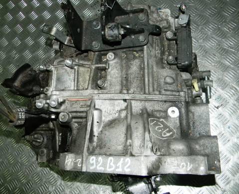 КПП автоматическая (2,2 D-CAT) для Toyota Avensis III (с 2009)