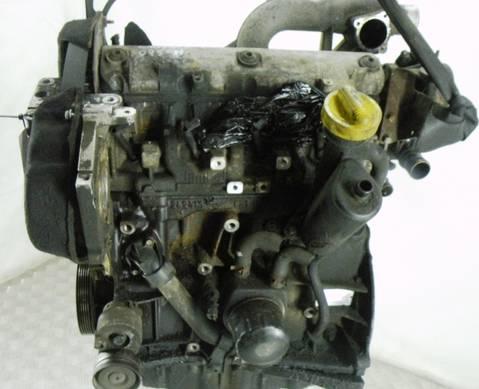 Двигатель дизельный (1,9) для Renault Trafic II (с 2001)