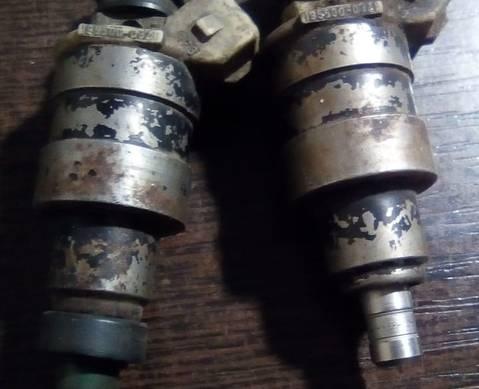 1955000321 Форсунка топливная ДАЙХАТСУ ТЕРИУС для Daihatsu Storia (с 1998 по 2004)