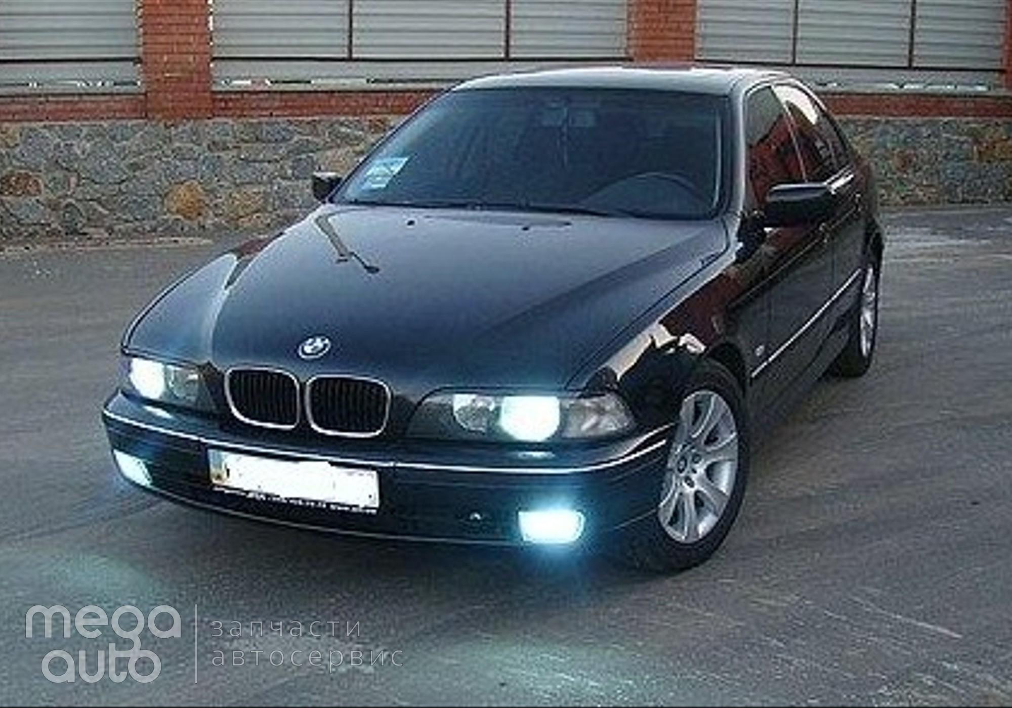 BMW 5 E39 1999 г. в разборе
