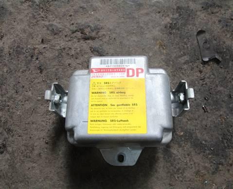 8917087403 Блок управления AIRBAG для Daihatsu Storia (с 1998 по 2004)