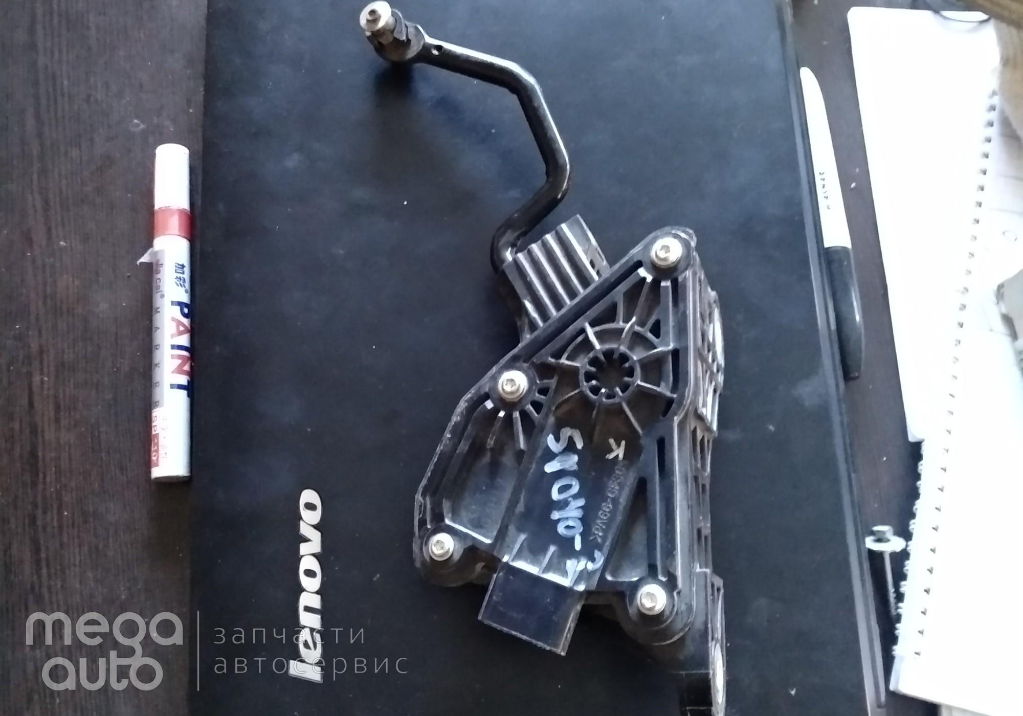 17800SNBG02 Педаль газа цивик 4д для Honda Civic VIII (с 2005 по 2011)