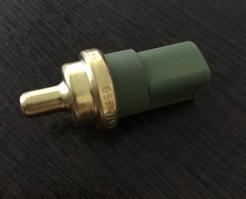 059919501A Датчик температуры охлаждающей жидкости ауди, фольцваген для Ford Galaxy I (с 1995 по 2006)