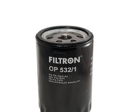 96565412 Масляный фильтр форд мондео, эскорт(Filtron) для Ford Taurus III (с 1995)