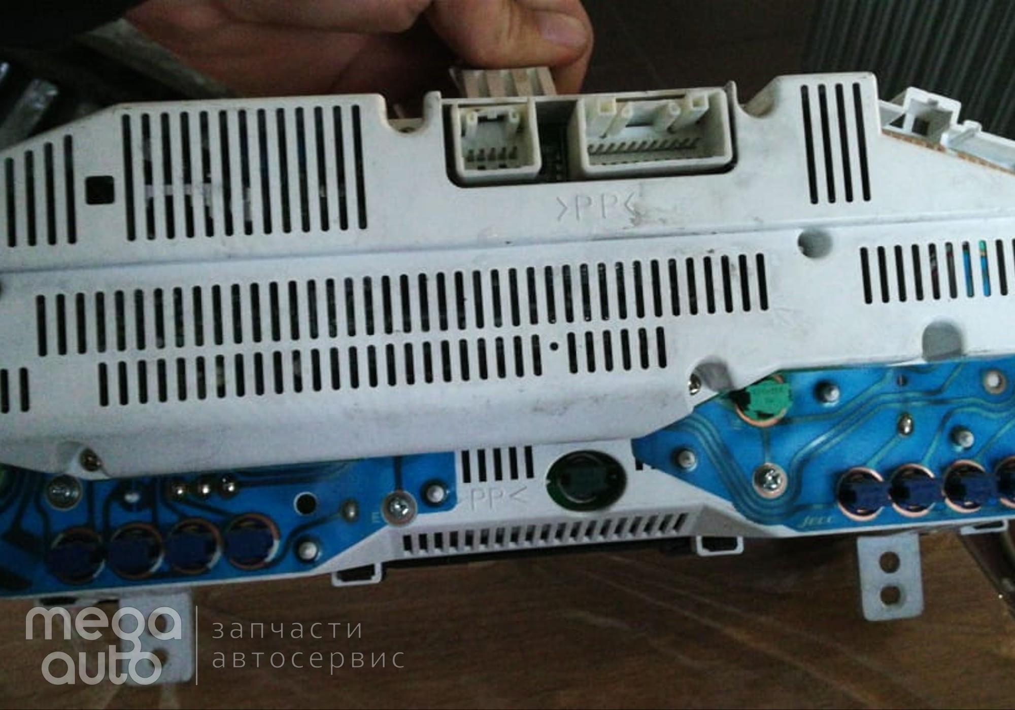 8380046030 Панель приборов АКПП тоета раум EXZ10 2000 г для Разные Автомобили